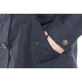 Tenson Elsy Jacket Women Dark Blue